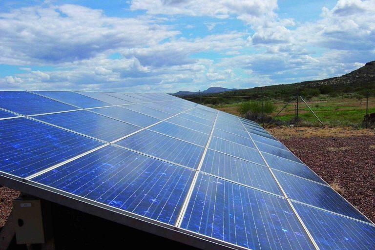 Ingeteam mantenimiento fotovoltaico